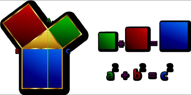 What Pythagoras Taught Me